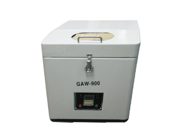 Automatic solder paste mixer